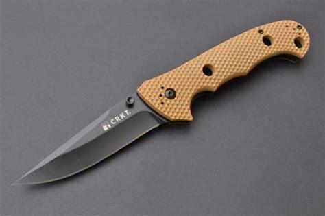 crkt hammond cruiser crkt hammond cruiser desert black blade crkt knives