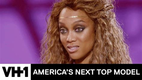 Banks Promo Picture For Americas Next Top Model Cycle 9 by Banks Announces The Winner Of Cycle 24 America S