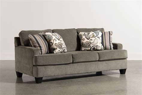 yvette steel sofa loveseat ashley yvette sofa ashley furniture yvette steel sofa
