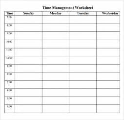 time management template time log template 14 documents in pdf word