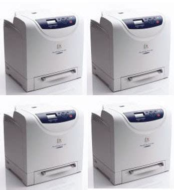 Printer Xerox C1110 best gadget docuprint c1110 review xerox