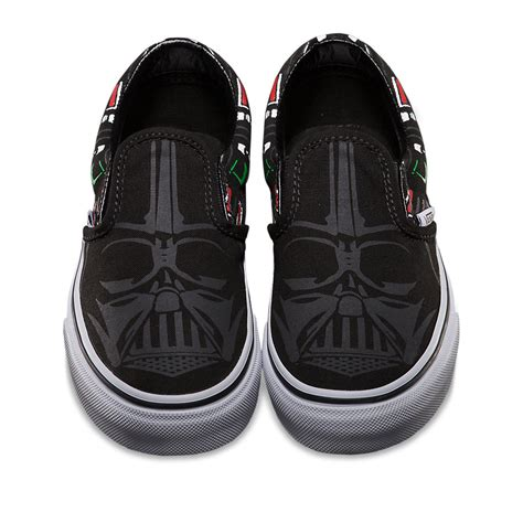 wars x vans the awesomer
