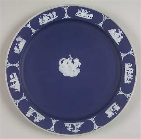 wedgwood color on wedgwood blue jasperware at replacements ltd page 1