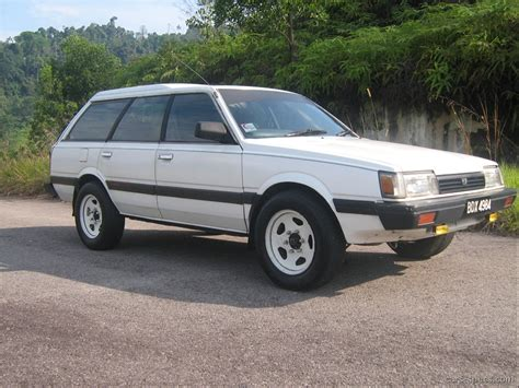 manual repair autos 1994 subaru loyale engine control 1993 subaru loyale wagon specifications pictures prices