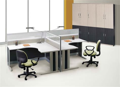 Office Desk Partitions China Office Furniture Workstation Desk With Partition Tl Va01 China Office Desk Partition