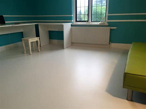Comfort Flooring by Comfort Floor Flexflooring