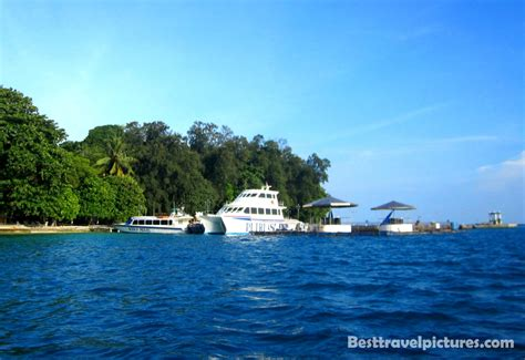 Pulau Putri Putri Island jalan jalan ke pulau harapan dan pulau kelapa kepulauan seribu utara puppy the lazy traveler