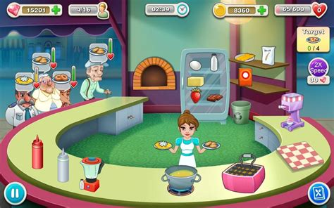 Kitchen Story kitchen story apk free casual android appraw