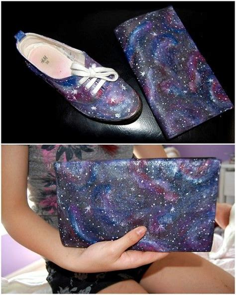 diy galaxy shoes tutorial diy best galaxy tutorials from gloriously chic here
