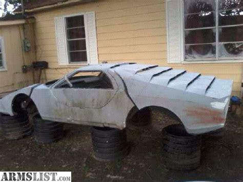 Lamborghini Project Car For Sale by Armslist For Sale Trade Lamborghini Kit Cars And Fiero