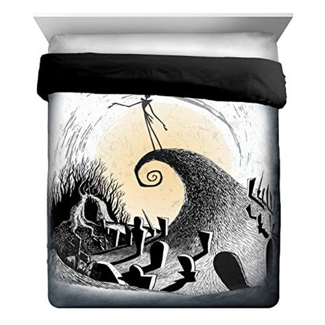 nightmare before christmas twin bedding funky nightmare before christmas bedding sheets more funk this house