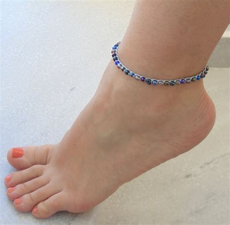 Pretty Anklets by Unique Pretty Anklet Bracelets Ksvhs Jewellery