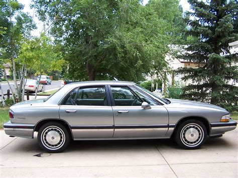 how things work cars 1993 buick regal parking system buick le sabre 3 8 1990 auto images and specification