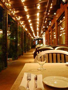 Patio Lights Restaurant 1000 Images About Restaurant Lights On