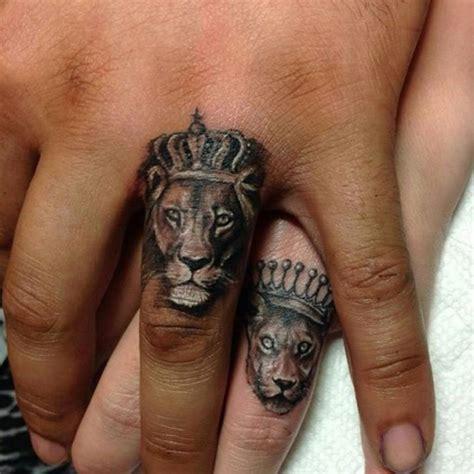 queen head tattoo tatuajes de leones para parejas tatuajes de animales
