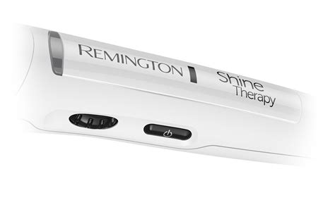 Remington Shine Therapy Wand remington shine therapy conical ceramic hair curling wand
