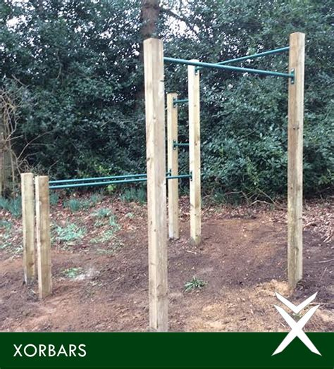 diy backyard pull up bar outdoor pull up bars installed in southwold