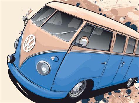 retro cer 25 illustrator tutorials for creating vintage graphics