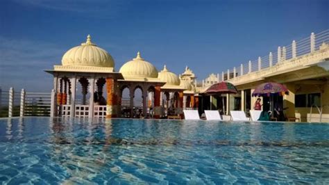 Chunda Palace: Luxury Boutique Hotel for Destination