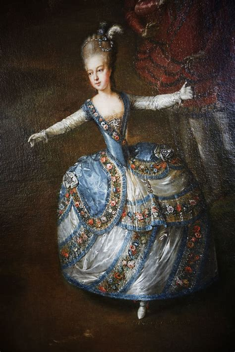 mara antonieta retrato de 1482640279 viajes telva recorremos francia tras los pasos de maria antonieta telva com