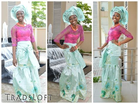 skirt and blouse style with cord lace iro and blouse styles for cord lace