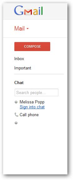 gmail chat themes gmail gets a new look hd themes improved search