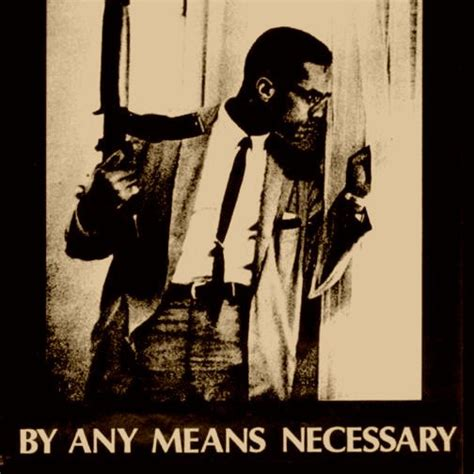 by any means necessary by any means necessary like malcolm x wake up