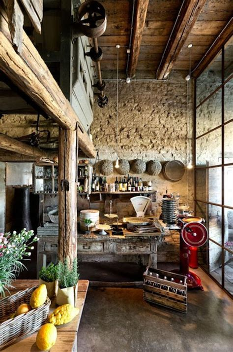 rustic italian kitchen design italian rustic spaces panda s house