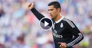 Ronaldo set to sign a new contract with real madrid after euro 2016