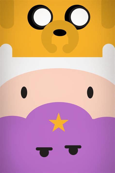 Adventure Time Iphone adventure time iphone 5 wallpapers wallpapersafari