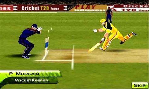 cricket to play cricket t20 fever 3d android apps on play