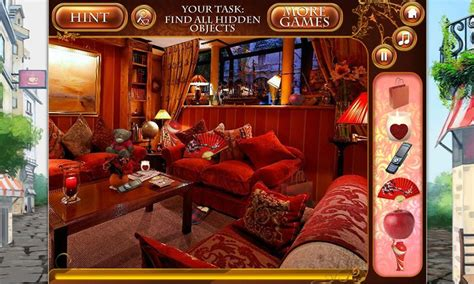free full version hidden object games for android phones free hidden objects paris android apps on google play
