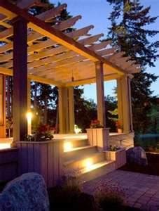 Do It Yourself Landscape Lighting Outdoor Landscape Lighting Your Guide To Great Nighttime Effects