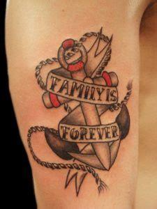 tattoo old school leone tattoo ancora dove farlo posti foto opinioni