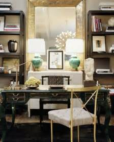 interior design home office inspiration kelly wearstler
