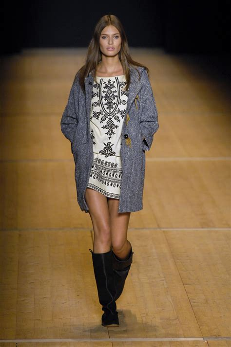 Fashion 2007 It List They Say by Marant At Fashion Week 2007 Livingly