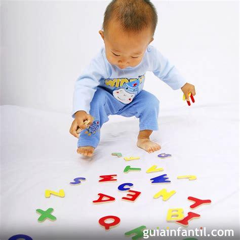 www amorfinos de nios ideas de juegos para que los ni 241 os aprendan las letras del