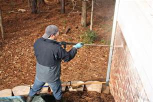 removing paint from bricks exterior how to remove paint from exterior brick bower power