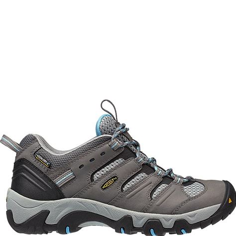 keen hiking shoes womens keen s koven wp hiking shoes fontana sports
