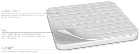 Crib Mattress 80 X 40 by Breathable Crib Mattress Baby Crib Mattress Protector Pad