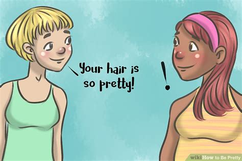 9 Ways To Be Pretty On The Cheap by 3 Ways To Be Pretty Wikihow