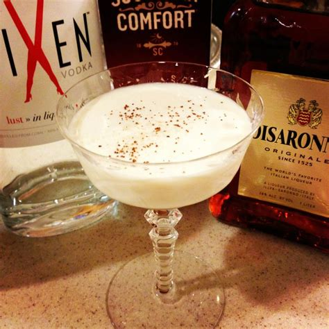 Southern Comfort Cinnamon by Best Martini Equal Parts Vixen Vodka And Southern