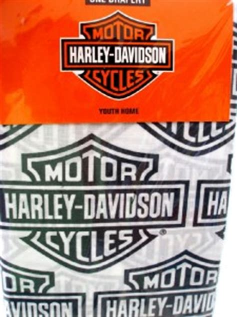 harley davidson window curtains harley davidson logo shield flame rider window curtains