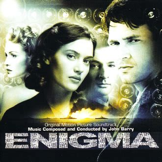 film o enigma filmography john barry the man with the midas touch