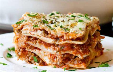 lasagna my way or your way villa mosconi