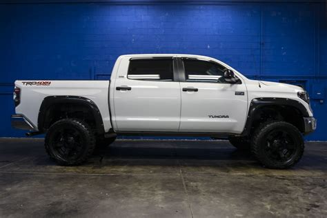 truck toyota 2015 used 2015 toyota tundra sr5 4x4 truck for sale 28669