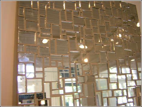 Self Adhesive Mirror Wall Tiles Tiles : Home Design Ideas