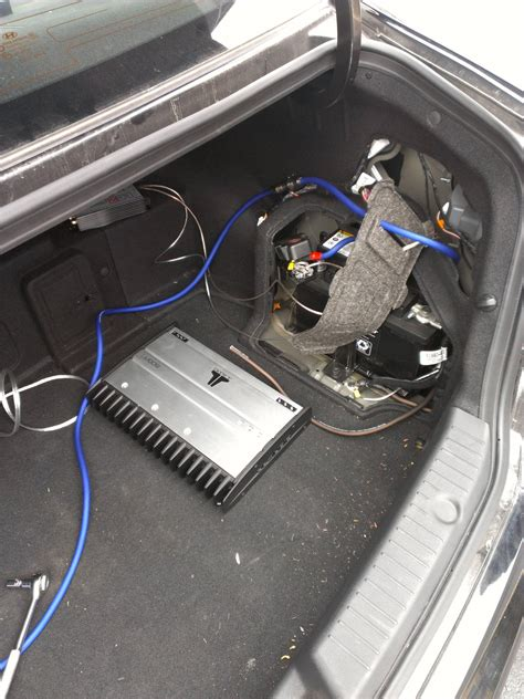 gps tracking installation tucson how to aftermarket subwoofer hyundai forums