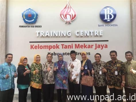 Bibit Bawang Merah Di Brebes unpad bantu pemkab brebes dan bank indonesia dirikan pusat