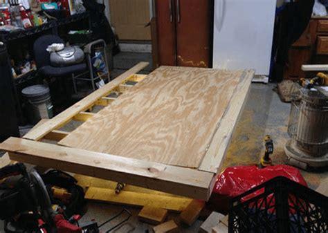 come fare un letto a come costruire un letto con le 12 foto bonkaday